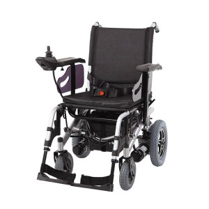 Powered Wheelchair | Product Categories | Health Mart