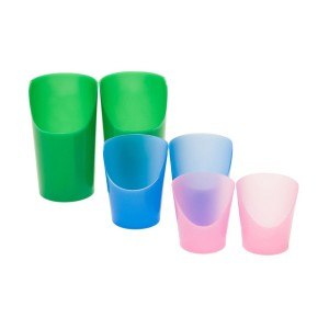 Cut-Out-Cups