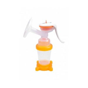 Gentlefeed-Manual-Breast-Pump