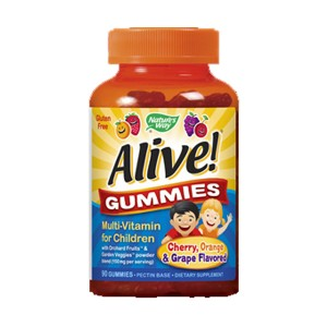 Alive-Gummies-60s-Multivitamin-For-Children