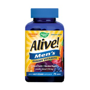 Alive-Men's-Gummy-Vitamins-60s