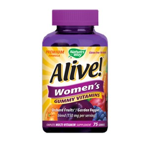 Alive-Women's-Gummy-Vitamins-60s