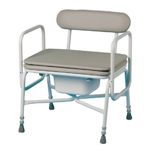 Bariatric-Commode-Sherwood