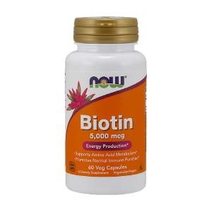 Biotin-5000mcg-Vcaps-60s