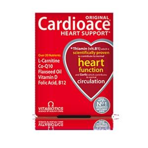 Cardioace-Caps