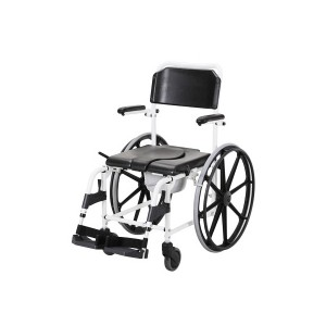 Commode-Shower-Chair---Self-Propelled