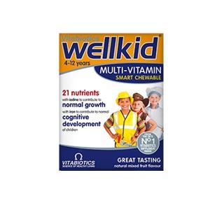 Wellkid-30-Tabs