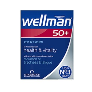 Wellman-50+-Tablets