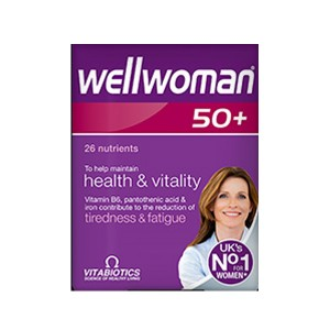 Wellwoman-50+-Tablets