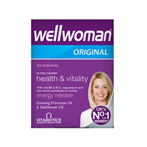 Wellwoman-Capsules