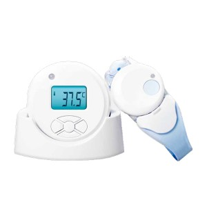 Wireless-Temperature-Monitor