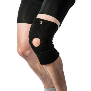 Wraparound-Neoprene-Knee-Support